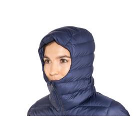 Patagonia Down Sweater Jakke Damer blå